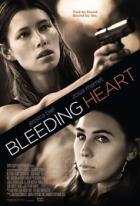 Krvácející srdce