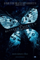 Osudový dotek 3 (Butterfly Effect 3: Revelations)