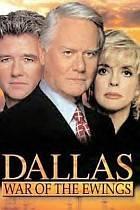Dallas: Válka Ewingů (Dallas: War of the Ewings)