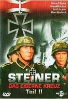 Válečný kříž (Steiner - Der Eiserne Kreuz 2)