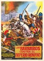 Vzpoura barbarů