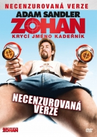 Zohan: Krycí jméno Kadeřník (You Don't Mess With The Zohan)