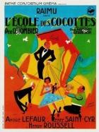 Škola záletnic (L'école des cocottes)