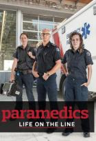 Pohotovost: Život v ohrožení (Paramedics: Life on the Line)