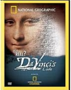 Da Vinciho kód: Je skutečný? (Da Vinci's Code: Is It Real?)
