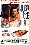 Vypůjčený táta (Just Like Dad)