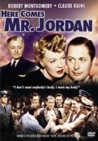 Záhadný pan Jordan (Here Comes Mr. Jordan)
