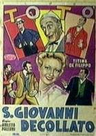 San Giovanni sťatý (San Giovanni decollato)