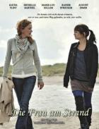 Láska z fjordu: Dům na pláži (Liebe am Fjord: Die Frau am Strand)