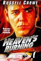 Nebe v plamenech (Heaven's Burning)