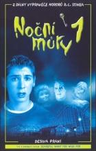 Noční můry 1: Děsivá přání (The Nightmare Room: Scareful What You Wish For)