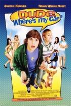Hele, vole, kde mám káru? (Dude, where's My Car?)