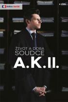 Život a doba soudce A. K.