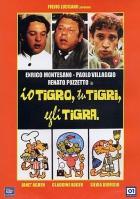 Já jsem tygr, ty jsi tygr, on je tygr (Io tigro, tu tigri, egli tigra)
