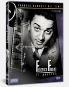 Federico Fellini (Fellini racconta - Un autoritratto ritrovato)