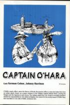 El secreto del capitán O'Hara