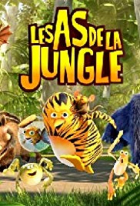 Esa z pralesa (Les As de la Jungle à la Rescousse)