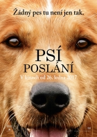 Psí poslání (A Dog's Purpose)
