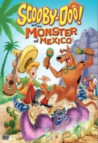Scooby Doo a mexická příšera (Scooby Doo: Monster Of Mexico)