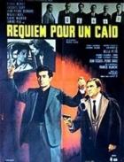 Requiem pro vůdce (Requiem pour un caid)