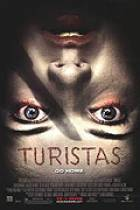 Brazilský masakr (Turistas / Turistas go home)