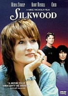 Silkwoodová (Silkwood)