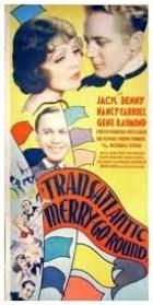 Transatlantic Merry-Go-Round