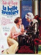 Rozkošná příhoda (La belle aventure)