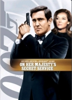 Ve službách Jejího Veličenstva (On Her Majesty's Secret Service)