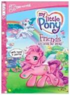 Můj malý poník a jeho přátelé (My Little Pony and Friends)