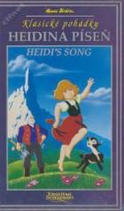 Heidina píseň (Heidi's Song)