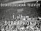 Album Supraphonu 1962 (1. album Supraphonu)