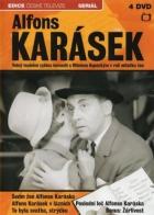 Poslední leč Alfonse Karáska