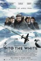 Kříž cti (Into the White)