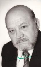 Viliam Záborský