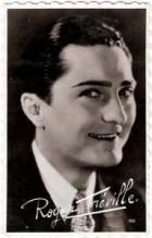 Roger Tréville