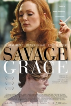 Divoká krása (Savage Grace)