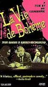 Bohémský život (La vie de Bohéme; Boheemielämää)