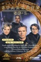Děti bohů (Stargate SG-1: Children of the Gods)
