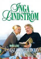 Moře lásky: Návrat ztracené dcery (Inga Lindström - Begegnung am Meer)