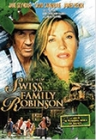 Novodobí Robinsoni (The New Swiss Family Robinson)