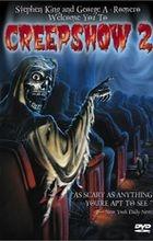 Creepshow: Plíživý děs (Creepshow 2)
