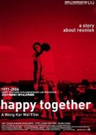 Šťastni spolu (Chun gwong cha sit)