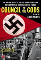 Bohové války (Der Rat der Götter)