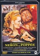 Sexuální dobrodružství Nerona a Poppea