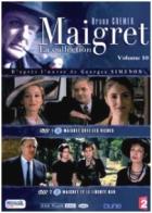 Maigret a lepší lidé (Maigret chez les riches)