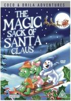 Čarovný mech Santa Klausa (Magic Sack of Santa Claus)