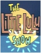 Příhody malé Lulu (The Little Lulu Show)