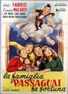 Rodina Passaguaiových (La famiglia Passaguai)