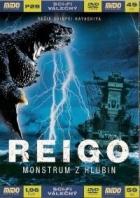 Reigo, monstrum z hlubin